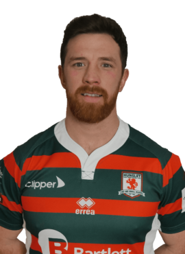 Liam Mackay