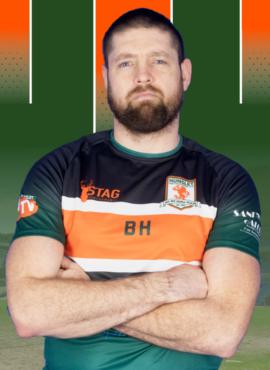 Ben Heaton