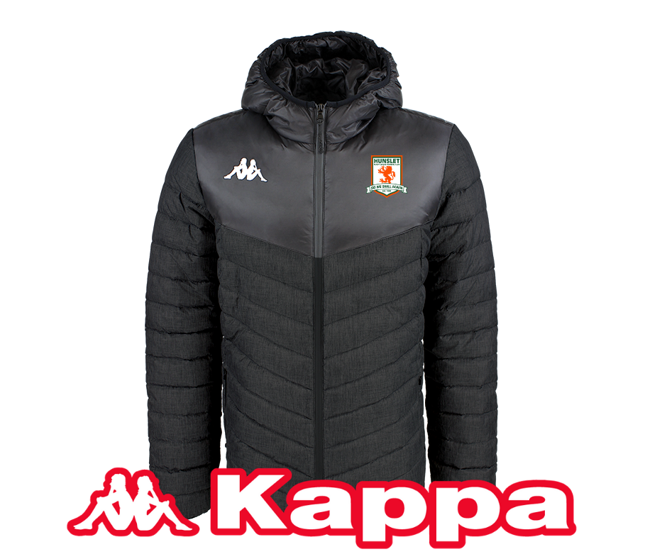 Kappa Doccio Padded Jacket