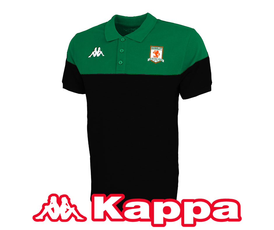 Kappa Pianetti Polo