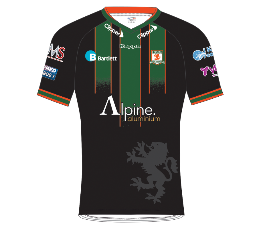 2020 Adult Replica Alternative Shirt